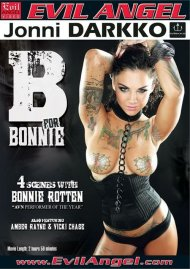 Stream B For Bonnie HD Porn Video from Evil Angel!