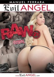 Stream Raw 21 HD Porn Video from Evil Angel!