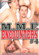 M.M.F. Encounters #4 Porn Movie