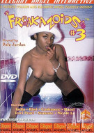 Freakazoids 3 Porn Video