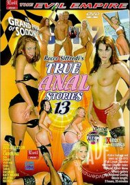 Roccos True Anal Stories 13 Porn Video