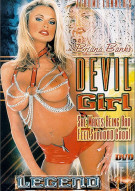 Devil Girl Porn Video