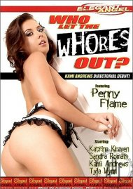 Who Let the Whores Out? Porn Movie