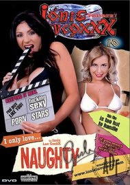 I Only Love... Naughty Girls Porn Video