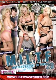 M.I.L.T.F. (Mothers Id Like To Fuck) #28 Porn Movie