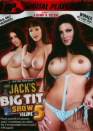 Jack's Playground: Big Tit Show 5 Porn Video