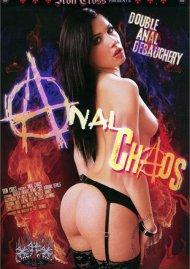Anal Chaos Porn Movie