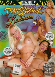 Transsexual Lesbians 5 Porn Movie