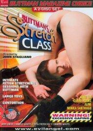 Buttmans Stretch Class Porn Video