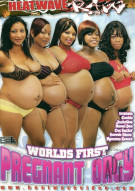 Worlds First Pregnant Orgy Porn Movie