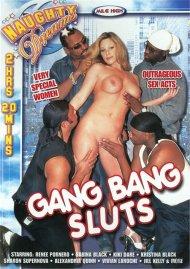 Gang Bang Sluts Porn Movie