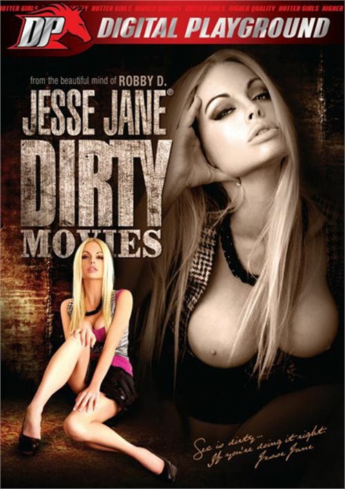 Jesse Jane Dirty Movies