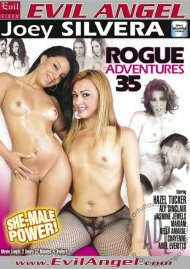 Rogue Adventures 35 Porn Movie
