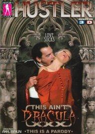 This Aint Dracula XXX 3D Porn Movie