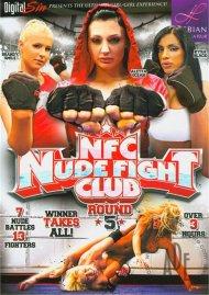 Nude Fight Club Round 5 Porn Movie