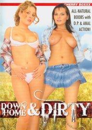 Down Home & Dirty Porn Video