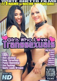 Girls Who Love Transsexuals Porn Movie