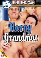 Horny Grandmas Porn Movie