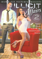 Illicit Affairs 2 Porn Video