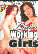 Latin Working Girls 4-Disc Set Porn Movie
