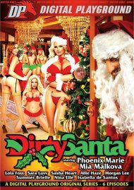 Dirty Santa Porn Movie