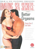 Amazing Sex Secrets: Better Orgasms Porn Movie