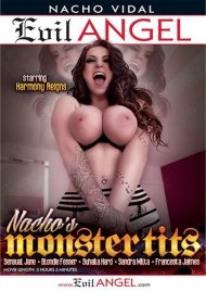 Nacho's Monster Tits HD Porn Video Image from Evil Angel.