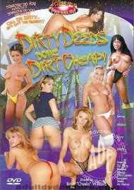 Dirty Deeds Done Dirt Cheap Porn Movie