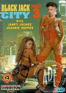 Black Jack City 3 Porn Movie