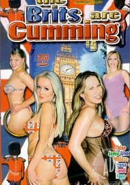 Brits Are Cumming 5, The Porn Movie
