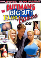 Buttmans Big Butt Euro Babes Porn Movie