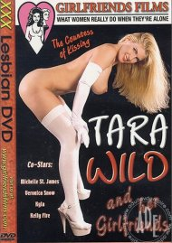 Tara Wild and Her Girlfriends Porn Movie