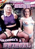 Grandmas a Swinger Porn Movie