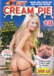 5 Guy Cream Pie 18 Porn Video