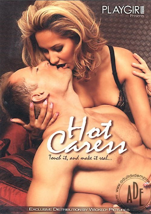 Playgirl: Hot Caress image