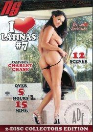 I Love Latinas #7 Porn Movie