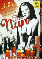 Nun, The Porn Movie