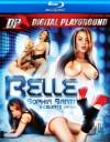 Sophia Santi Belle Blu-ray