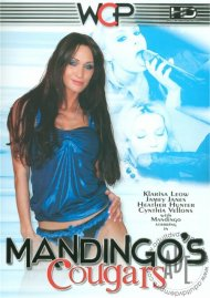 Mandingos Cougars Porn Video