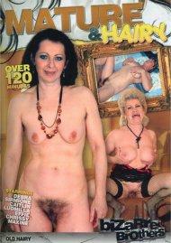 Mature & Hairy Porn Movie