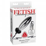 Fetish Fantasy Shock Therapy Pleasure Probe Sex Toy