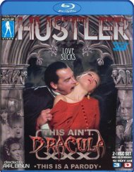 This Ain't Dracula XXX 3D Blu-ray Image from Hustler.