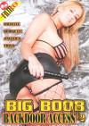 Big Boob Backdoor Access 2 Porn Movie