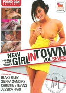 New Girl In Town Seven Porn Movie