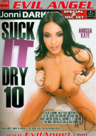 Suck it Dry 10 Porn Movie