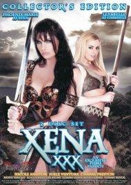 Xena XXX: An Exquisite Films Parody Porn Video