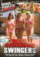 Real Canadian Swingers Porn Video