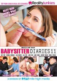 Babysitter Diaries 11 Porn Movie