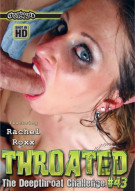 Throated #43 Porn Video