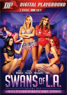 Swans Of L.A.: Season One Porn Movie